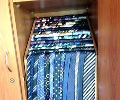 best tie rack tie rack for closet tie organizer ideas tie rack closet apartment storage ideas