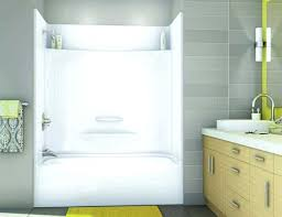 bathtub inserts home depot one piece bathtub shower combo beautiful shower best e piece shower stall