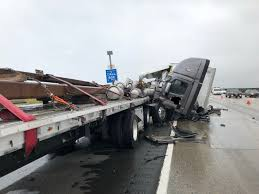 Traffic slow on south I-5 near Orange County line as lanes reopen ...