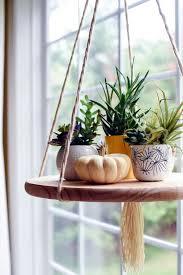 floating window planters great 40 elegant diy hanging planter ideas for indoors bored art