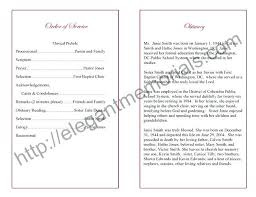 Sample Obituary Wording For Family – Willconway.co