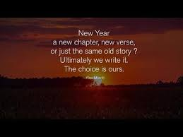 New Chapter Quotes Gorgeous 48 Best New Year Inspirational Quotes Best Quotes Club