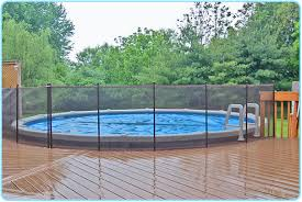 above ground pool with deck attached to house. Aboveground Pool Deck Connected To House, Using Removable Fencing Above Ground With Attached House S