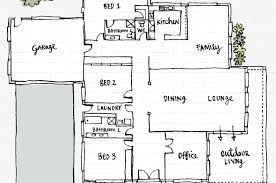 impressive house plans drawing 9 barrier free pic of floor plan freeware
