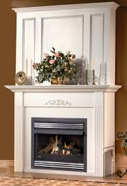 GVF36 Vent Free Gas FireplaceVentless Natural Gas Fireplace