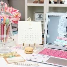girly office decor. Impressive Top Office Desk Decor Ideas 17 Best About Decorations Within Girly Accessories Modern F