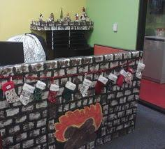office decoration ideas for christmas. another cute idea for christmas office decoration ideas o