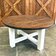 farmhouse table legs table legs round farmhouse end table round farmhouse coffee table farmhouse table legs