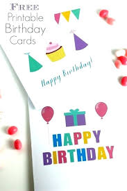 Online Printable Birthday Cards Free Printable Mothers Day Cards Without Downloading