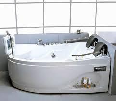 appollo italy lucite cast acrylic tv jacuzzi bathtub