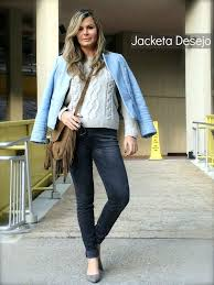 pastel colored leather jacket zara blue leather jacket spring jacket street style fashion