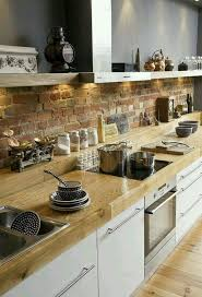 Exquisite Kitchen Design Extraordinary Pin By Luis R Galeana On Ladrillo Aparente Pinterest