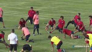 02 Ottobre 2021 Taranto Calcio Il possibile undici anti Virtus Francavilla  - CalcioWebPuglia.it