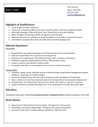 Functional Resume Outline Therpgmovie