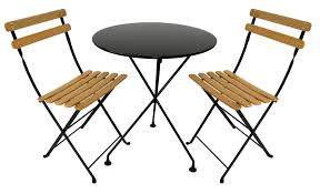 folding cafe table and chairs top 10 bistro sets for outdoor lovely outdoor cafe table and