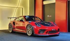 El porsche 911 gt3 2021 es la versión deportiva de la generación 992 del mito alemán. Porsche 911 Gt3 Rs For Sale Jamesedition