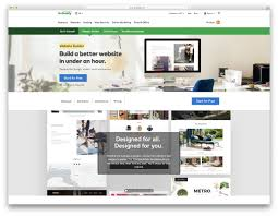 Free Website Design In Google 26 Best Free Website Builder And Hosting 2019 Colorlib