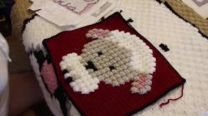 Crochet Graph Comparison