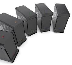 phanteks enthoo evolv atx tempered glass edition launched chassis news hexus net