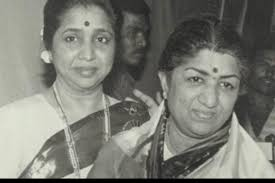 INTERVIEW | Lata didi and I rarely discuss music, says music mogul Asha  Bhosle- The New Indian Express