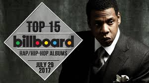 Rap 2017 Charts Top 15 Us Rap Hip Hop Albums July 29 2017 Billboard Charts