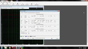 Woofer Box Design Software Free Download How To Use Winisd Input A New Driver