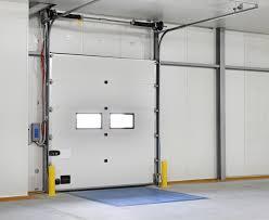 Commercial Garage Doors. - ☎ Call Alpha Gate & Door Co. Today. ☎