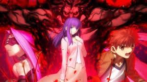 Fate Stay Night Heaven S Feel Light Novel Fate Stay Night Heavens Feel Director Confirms Films
