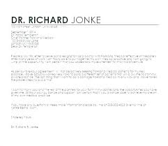Referral Letters Sample 5 Sample Thank You Letters To Doctor Free Example Format