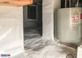 crawl space water heater. Perfect Water Clean Crawl Space By The Hot Water Heater For C