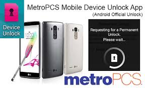 Call Metro Pcs Customer Service Metropcs Mobile Device Unlock App How To Get Mobile Device Unlock