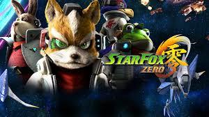 Star Fox Mechanic World Of Light Star Fox Zero Review Gamespot