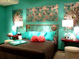 Orange And Teal Bedroom Home Decor Turquoise Living Room Ideas And Beige Youtube Brown
