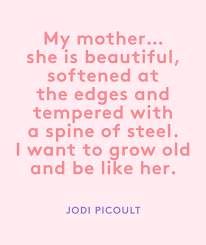 Mother's Day Quotes Real Simple Extraordinary Mother Quotes