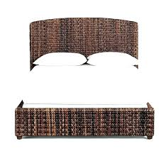 seagrass bedroom furniture. Simple Furniture Seagrass Bedroom Set Brown Wicker Furniture Bed Headboard O  Sets Cheap On