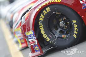 Goodyear Tire Nascar Tires Nascar Wheels Goodyear Tires