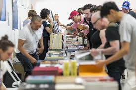 nya 2018 photography by jesse winter presented by printed matter inc the 2018 ny art book fair