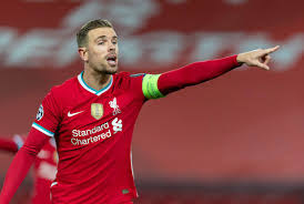 I signed the contract yesterday. Jurgen Klopp Won T Rush Back Injured Players But No Concerns For Jordan Henderson Liverpool Fc This Is Anfield