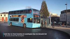 royal leamington spa places to visit midlands marvels national express coventry