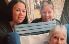 Family urges advocacy for loved ones in nursing homes |  NiagaraFallsReview.ca