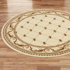 charming 8 foot round rug 25