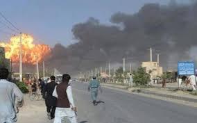 افغانستان - هجوم انتحاري قرب مزار شيعي في كابول