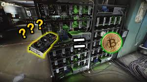 Gpus and cryptocurrency mining | investopedia. How Long Does It Take To Produce A Bitcoin Using 50 Graphic Cards Max In Your Hideout Youtube