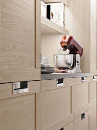 Small Picture Modern recessed pulls cabinet finish Pretty Kitchens