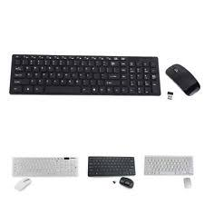 samsung tv keyboard and mouse. ultra thin black white wireless mini keyboard and mouse for samsung smart tv samsung tv e