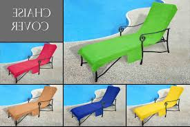 2018 pool side 1000 gram chaise cover pool lounge chair cover lawn in chaise