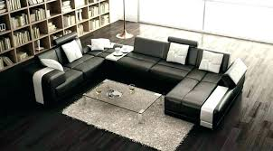 large sectional couch. U Large Sectional Couch V