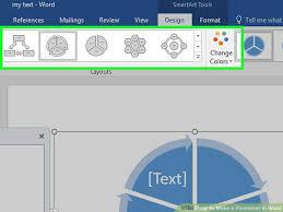 3 Ways To Make A Flowchart In Word