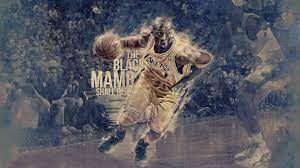 Kobe Bryant HD Wallpaper / 1920x1080