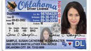 Extend With Oklahoma Real Id To Denied Compliant Request Become Act Time
